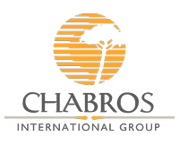Chabros International Group Logo